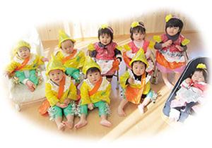 荒尾めぐみ幼稚園の特色