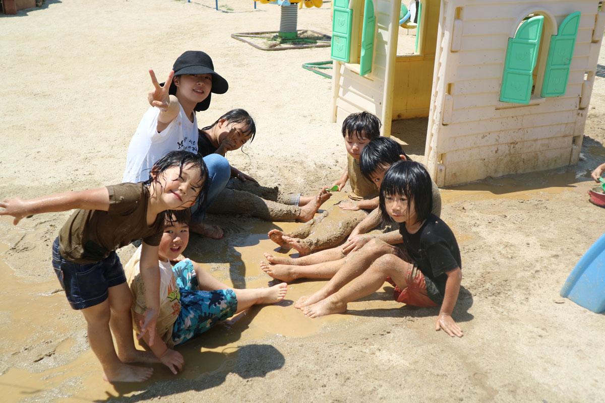 めぐみ幼稚園あそぶ写真1